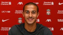 Thiago Alcantara: New Liverpool signing reveals why he chose Anfield club over rivals