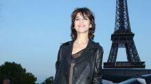 Liebe unter dem Eiffelturm? Nee, Mode!
