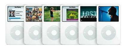 'No iPod Movie Rips' says Library of Congress