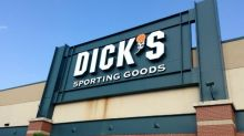 Why Did Dick's Sporting Goods (DKS) Stock Surge Today?
