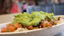 Chipotle's sales are showing signs of life