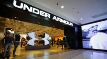 Under Armour Is Looking Up As This Apparel Chain Nears Buy Point