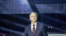 Le PDG d'Audi a été arrêté et incarcéré en Allemagne