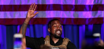 Republicans help Kanye West get on the 2020 ballot
