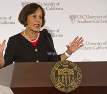 USC Just Named a New President. Here's What She Said About the Admissions Scandal