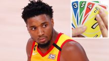 'UNO has spoken': Card game-makers settle NBA player's 'heated debate'