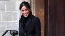 Meghan Markle Is Getting Her Own Wax Statue