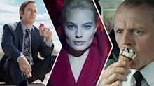 What to watch on Netflix, Amazon Prime and BBC iPlayer this weekend