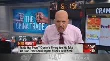 Cramer's game plan: Curb your enthusiasm as trade debacle...