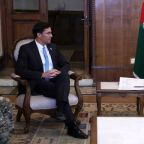 U.S. Defense Secretary Esper affirms 'longstanding commitment' to Afghanistan