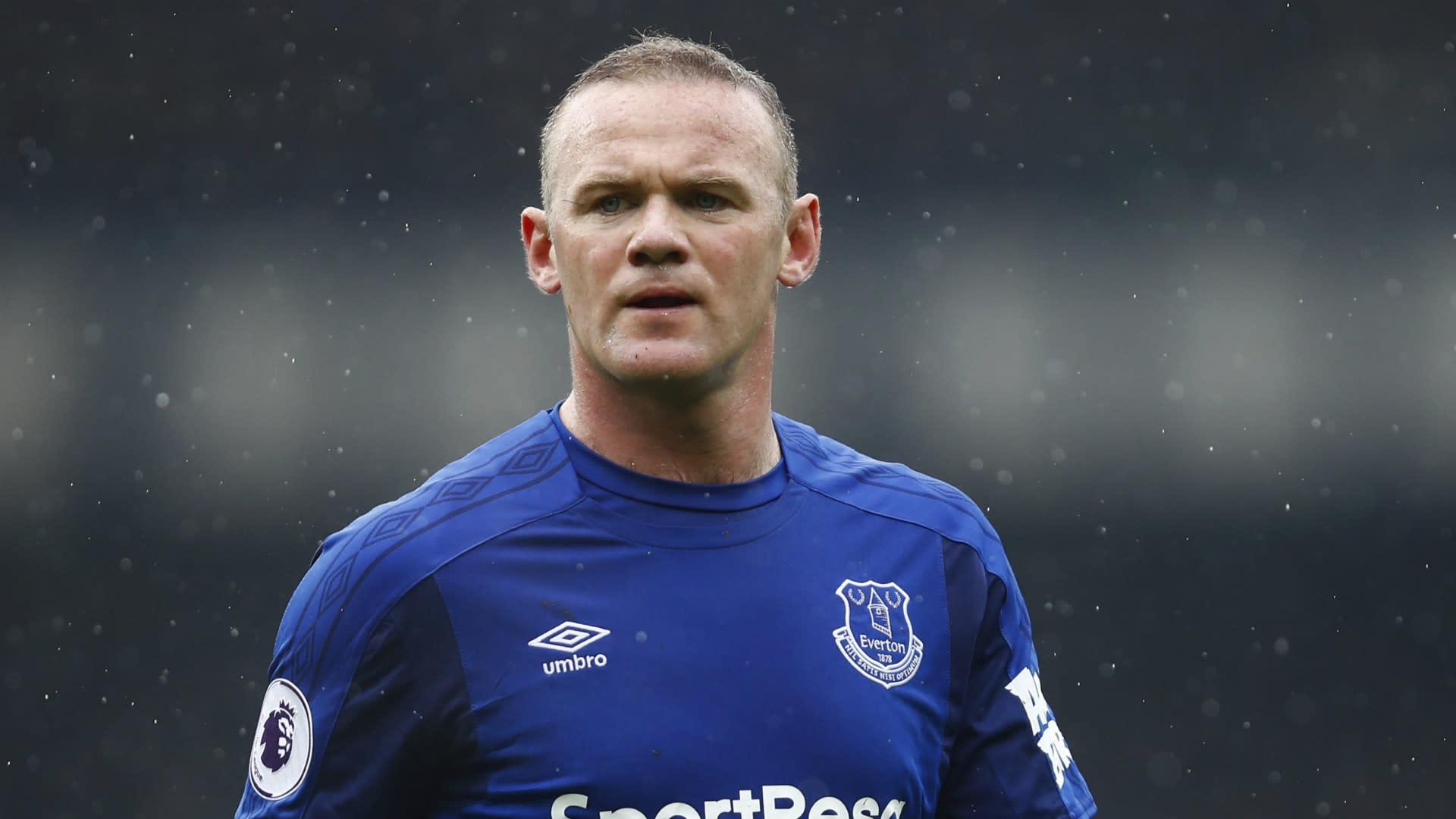 226c39fce Summary -  Wayne Rooney Nutmegs Exman U Teammate Tim Howard For