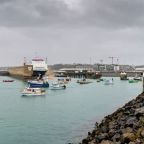 France sends two patrol boats to Jersey in fishing row with Britain