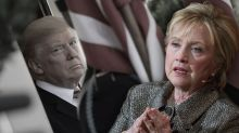 Clinton: I still believe Trump is 'a clear and present danger to America'