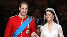 An Affordable Version of Kate Middleton's Wedding Dress Is Now Available at H&M