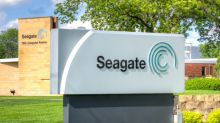 Why Seagate Stock Could Be a Yield Trap