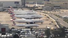 British Airways to mothball £200m Heathrow HQ in cost-cutting move