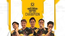 Galaxy Racer win VCT Stage 3 Challengers 2 Philippines