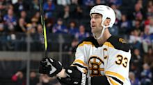 Canadiens fans give Zdeno Chara standing ovation for 1,500th game
