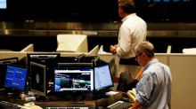 Bolsa de Argentina mejora con selectividad y pocos negocios por cautela inversora