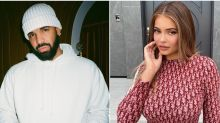 Drake Releases Statement After Leaked Song Calls Kylie Jenner a 'Side Piece'