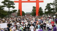 Maratona de Tóquio 2021 ainda não tem data confirmada