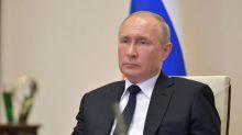 Kremlin says Putin, Trump, Saudi king seek to stabilise oil trade