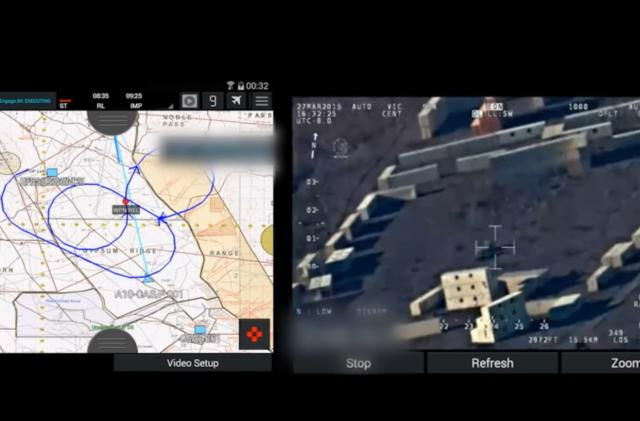 Android apps used by troops in combat contained vulnerabilities