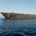 U.S. issues warrant to seize Iranian tanker off Gibraltar