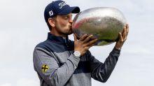 Wiesberger wins Denmark golf by one shot
