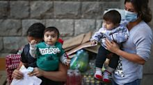 """Haut-Karabagh : à Erevan, qui accueille un grand nombre de réfugiés, """"l'histoire se répète"""""""