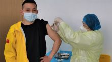 Coronavirus vaccine trials: Chinese volunteer in Wuhan tells his story