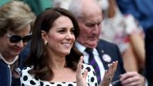 Duchess of Cambridge's new hair dubbed the 'Middy-Cut': Here's how to style it