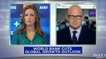 World Bank cuts global growth outlook