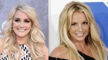 La hermana menor de Britney Spears, fideicomisaria de su fortuna