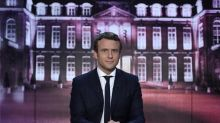 Macron battrait Le Pen au second tour avec 60% des votes, selon un sondage Ifop-Fiducial