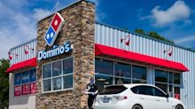 Domino's Carside Delivery™: It's Carryout, Delivered