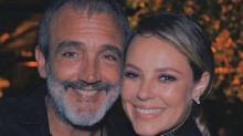 Paolla Oliveira e diretor da Globo terminam casamento após quatro anos