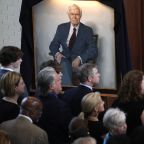 Fight over flight to Cochran funeral breaks out in Senate Appropriations Committee
