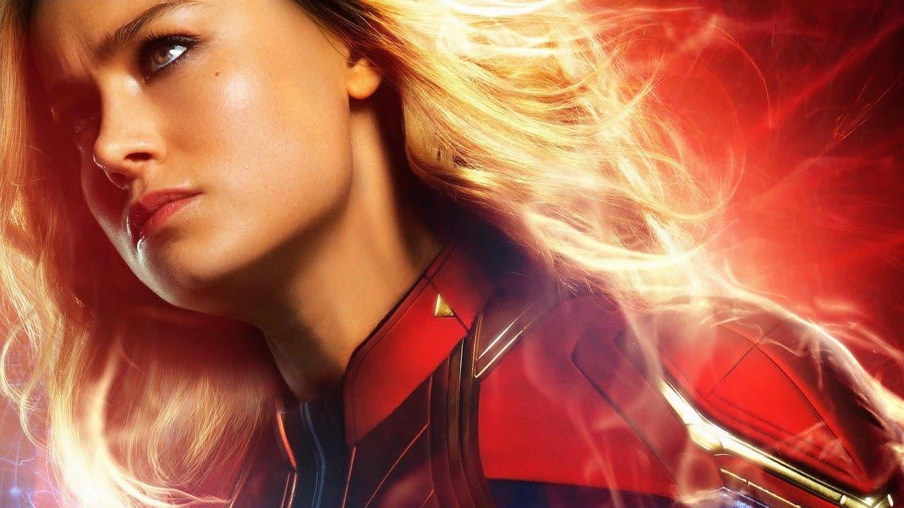 captain marvel' review: an avenger origin story like no other