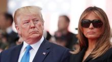 Jill Biden spent her first week as First Lady reshaping the role. Melania Trump spent hers isolated in a tower