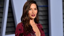 Olivia Munn reveals she's suffering from fibromyalgia – what are the signs and symptoms?