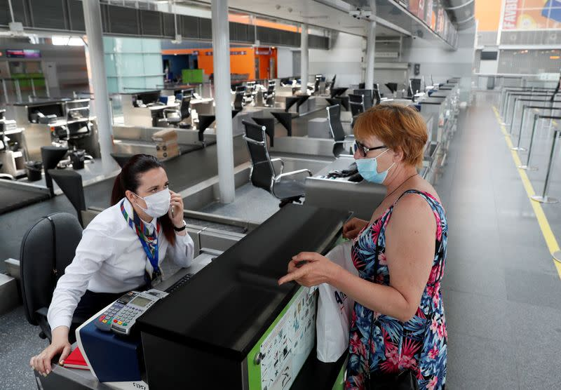 Total coronavirus cases in Ukraine exceed 300,000: security council