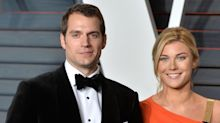 A Teen Dream! Henry Cavill Brings His 19-Year-Old Girlfriend to the Vanity Fair Oscar Party
