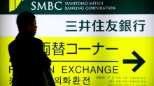 Japan's SMFG most serious bidder for Indonesia's Bank Permata stake - regulator