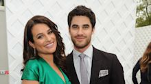 Darren Criss, listen up — Lea Michele has a job for you at her wedding