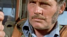 Quint actor Robert Shaw's son pulls out a stunning impersonation of his father in 'Jaws'