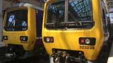 Severe train delays and cancellations at worst level in 17 years, figures show