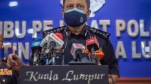 KL police arrest three for selling Covid-19 vaccines