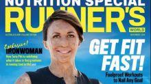 Burn Survivor and 'Ironwoman' Turia Pitt Is the Cover Star of Runner's World Magazine