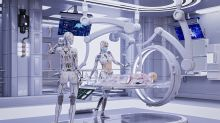 Robotics, AR and VR are poised to reshape healthcare, starting in the operating room